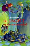 cover jacht meesterdief