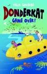 cover Donderkat Game over
